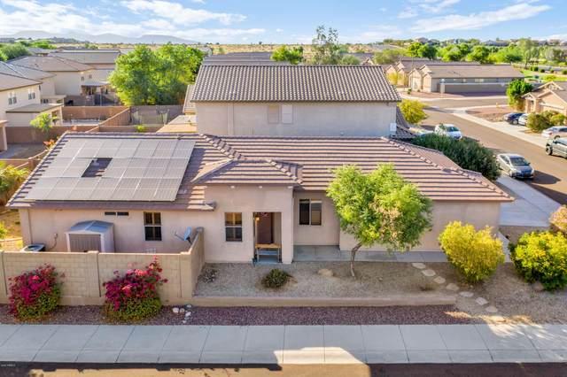 11739 W Donald Drive, Sun City, AZ 85373 (MLS #6160262) :: Klaus Team Real Estate Solutions