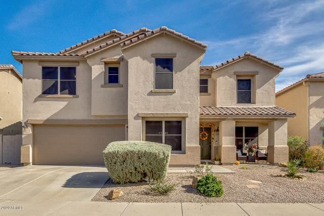 2945 S Calle Noventa, Mesa, AZ 85212 (MLS #6160264) :: BVO Luxury Group