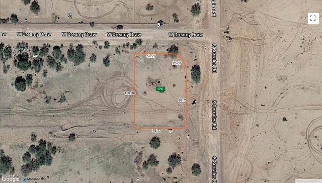 0 W Dreamy Draw Road, Casa Grande, AZ 85193 (MLS #6160271) :: The Helping Hands Team