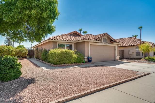 19007 N 76TH Avenue, Glendale, AZ 85308 (MLS #6160288) :: Brett Tanner Home Selling Team