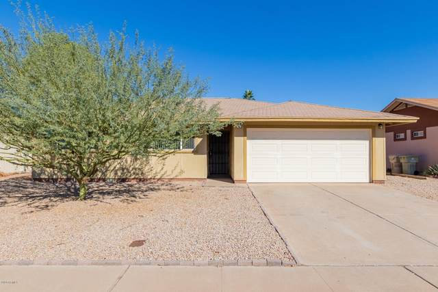 6120 W Nancy Road, Glendale, AZ 85306 (MLS #6160290) :: TIBBS Realty