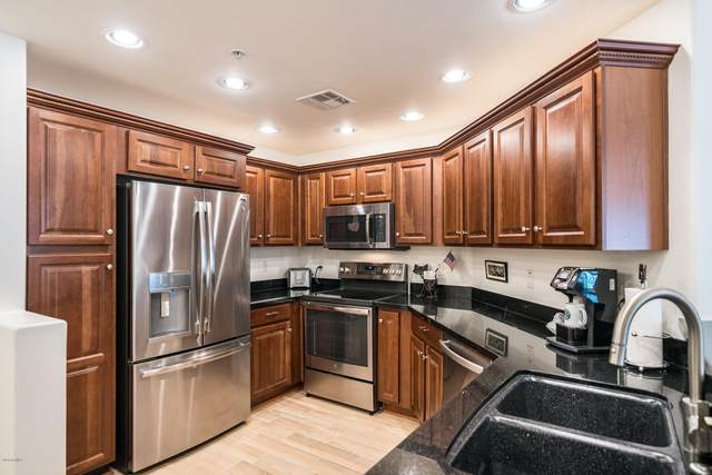 14000 N 94TH Street #1140, Scottsdale, AZ 85260 (MLS #6160294) :: The Laughton Team