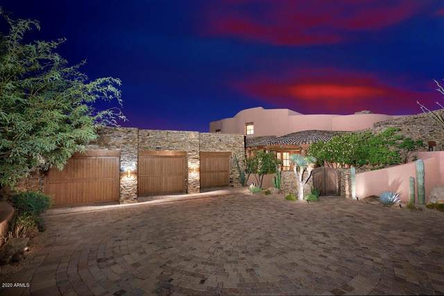 41200 N 102ND Place, Scottsdale, AZ 85262 (MLS #6160299) :: Long Realty West Valley