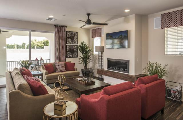 14200 W Village Parkway #141, Litchfield Park, AZ 85340 (MLS #6160323) :: Maison DeBlanc Real Estate