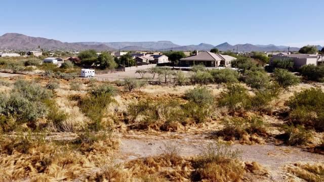 32XX W Adamanda Drive, Phoenix, AZ 85050 (MLS #6160327) :: The Newman Team