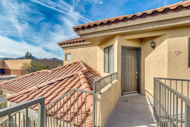 4925 E Desert Cove Avenue #319, Scottsdale, AZ 85254 (MLS #6160336) :: Walters Realty Group