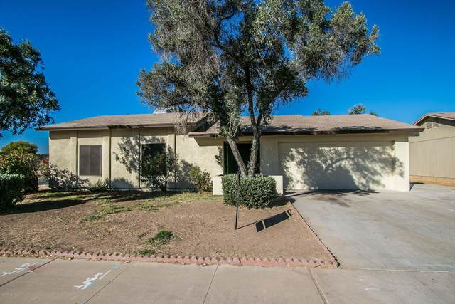 7156 W Vermont Avenue, Glendale, AZ 85303 (MLS #6160379) :: Midland Real Estate Alliance