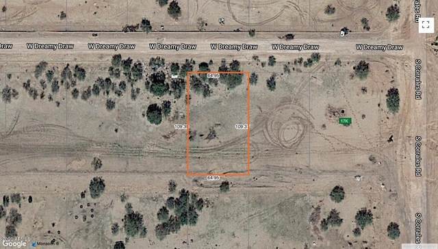 0 W Dreamy Draw Road, Casa Grande, AZ 85193 (MLS #6160394) :: The Helping Hands Team