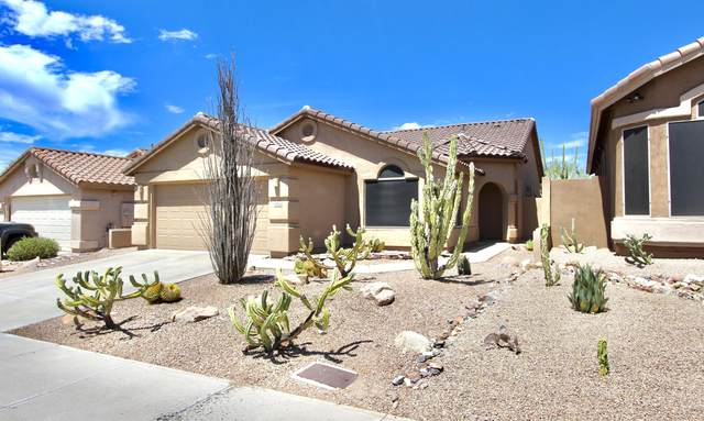 10314 E Karen Drive, Scottsdale, AZ 85255 (MLS #6160397) :: D & R Realty LLC