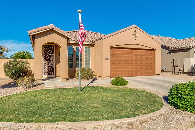 46186 W Barbara Lane, Maricopa, AZ 85139 (MLS #6160406) :: Arizona Home Group
