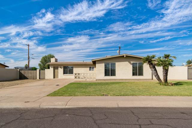 6546 W Windsor Boulevard, Glendale, AZ 85301 (MLS #6160409) :: The Riddle Group