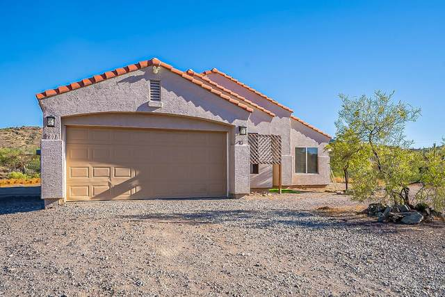 2807 W Wander Road, New River, AZ 85087 (MLS #6160410) :: Brett Tanner Home Selling Team