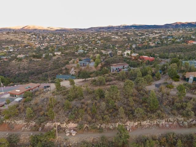 2406 Nolte Drive, Prescott, AZ 86301 (MLS #6160431) :: Yost Realty Group at RE/MAX Casa Grande