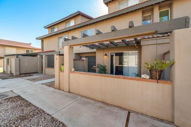 7920 E Arlington Road #3, Scottsdale, AZ 85250 (MLS #6160435) :: Conway Real Estate