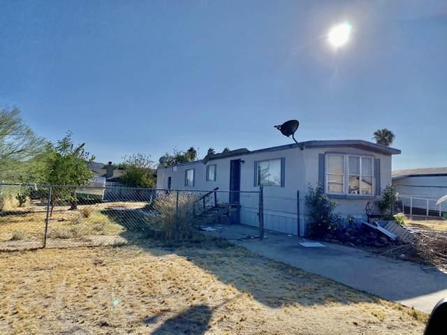 2521 E Waltann Lane, Phoenix, AZ 85032 (MLS #6160450) :: Brett Tanner Home Selling Team