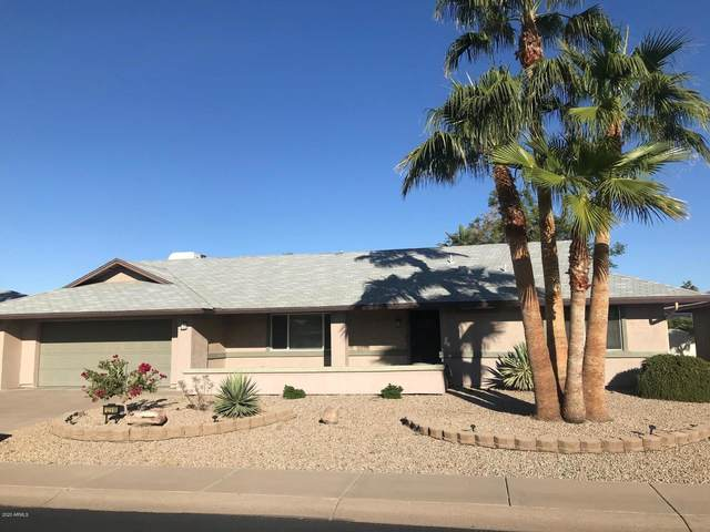12518 W Flagstone Drive, Sun City West, AZ 85375 (MLS #6160461) :: TIBBS Realty