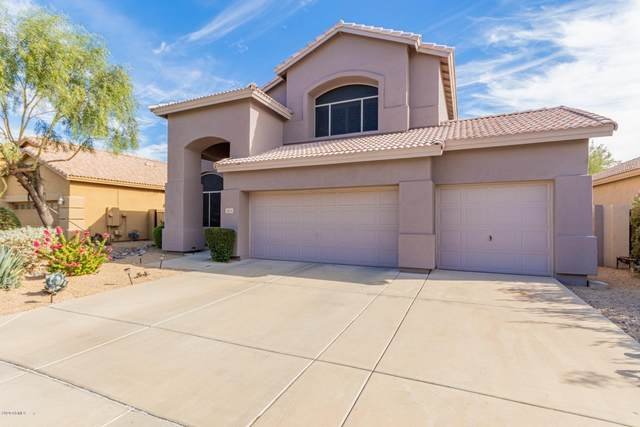 28631 N 46TH Way, Cave Creek, AZ 85331 (MLS #6160463) :: Long Realty West Valley