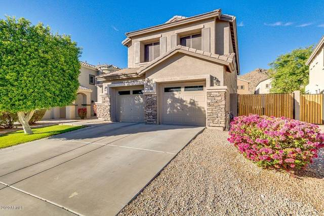 2908 W Glenhaven Drive, Phoenix, AZ 85045 (MLS #6160472) :: Arizona Home Group