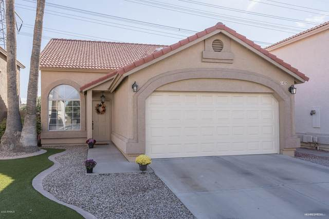 1425 E Mineral Road, Gilbert, AZ 85234 (MLS #6160477) :: The Property Partners at eXp Realty