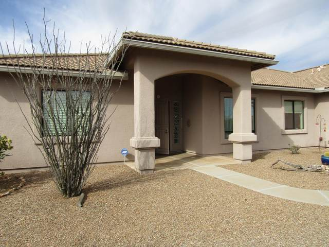 8502 S Rio Santiago, Hereford, AZ 85615 (MLS #6160514) :: Brett Tanner Home Selling Team