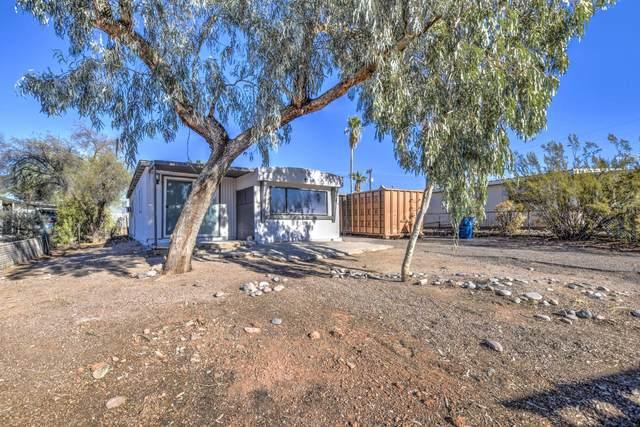 1544 E 19th Avenue, Apache Junction, AZ 85119 (MLS #6160541) :: Walters Realty Group