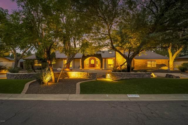 5135 W Park View Lane, Glendale, AZ 85310 (MLS #6160549) :: The Riddle Group