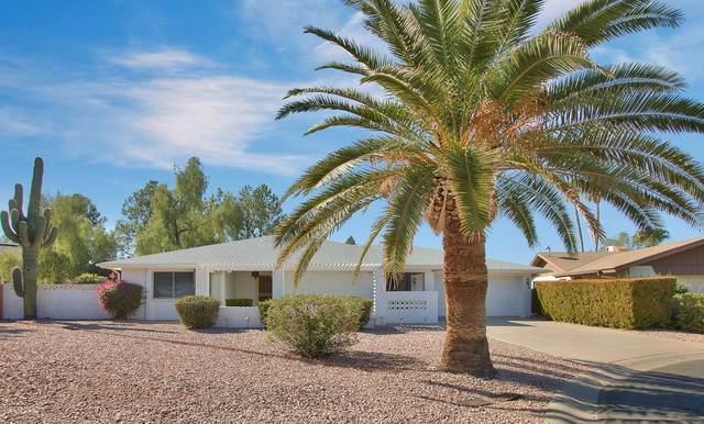 1058 S 72ND Place, Mesa, AZ 85208 (MLS #6160590) :: John Hogen | Realty ONE Group