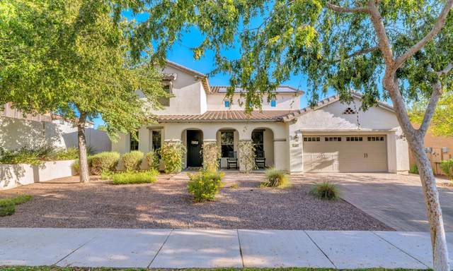 20628 W Walton Drive, Buckeye, AZ 85396 (MLS #6160593) :: CANAM Realty Group