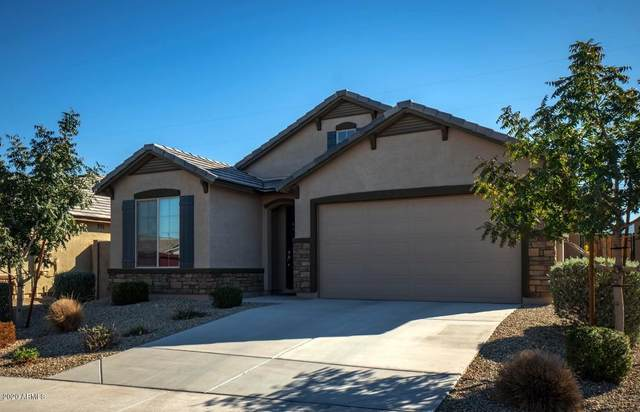 17511 W Polaris Drive, Goodyear, AZ 85338 (MLS #6160614) :: BVO Luxury Group