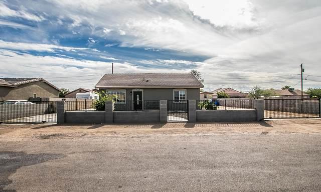 5405 E Santa Clara Drive, San Tan Valley, AZ 85140 (MLS #6160618) :: TIBBS Realty