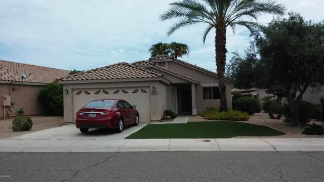 20859 N 7TH Place, Phoenix, AZ 85024 (MLS #6160620) :: Long Realty West Valley
