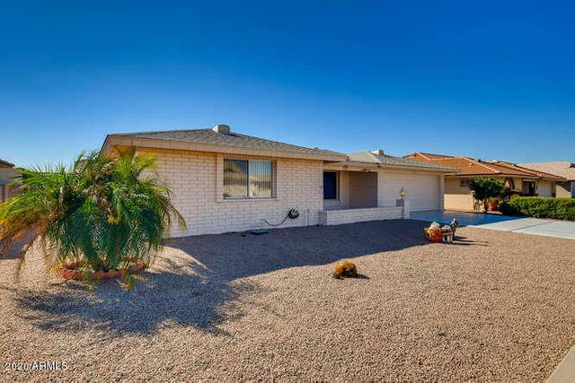 8335 E Natal Avenue, Mesa, AZ 85208 (MLS #6160654) :: Long Realty West Valley
