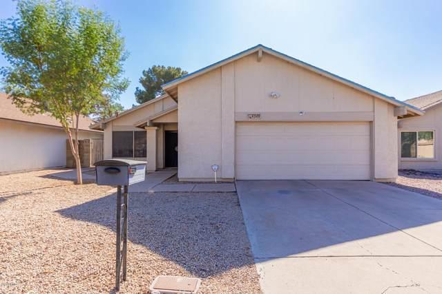 4349 W Morrow Drive, Glendale, AZ 85308 (MLS #6160655) :: TIBBS Realty