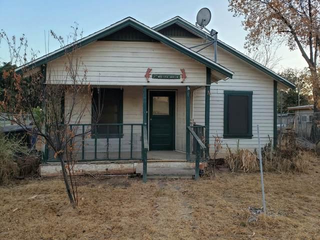 101 W Cullumber Avenue, Gilbert, AZ 85233 (MLS #6160670) :: Arizona Home Group