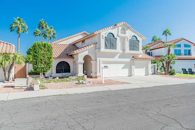 19009 N 74TH Avenue, Glendale, AZ 85308 (MLS #6160676) :: The Garcia Group