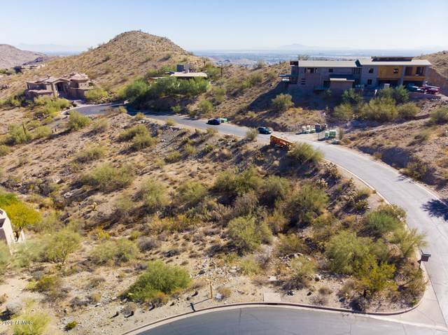 1820 E Rocky Slope Drive, Phoenix, AZ 85048 (MLS #6160685) :: The W Group