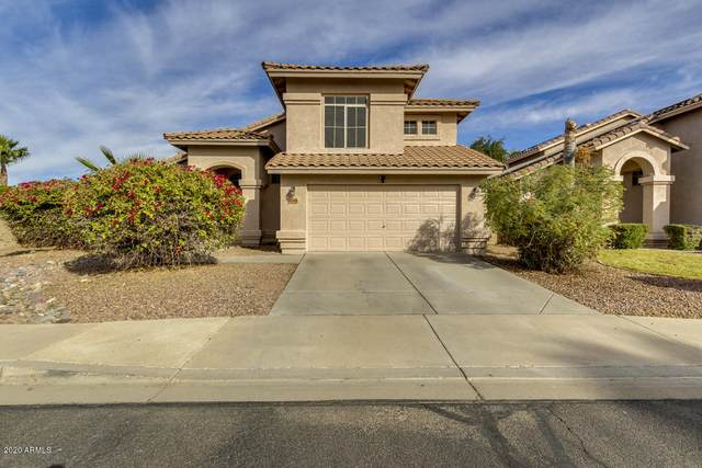 14908 W Elko Court, Surprise, AZ 85374 (MLS #6160732) :: The Helping Hands Team