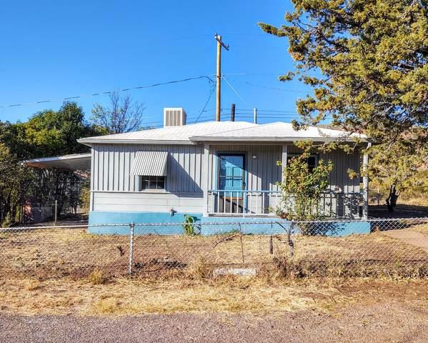 28 Hillside Avenue, Bisbee, AZ 85603 (MLS #6160743) :: Arizona Home Group