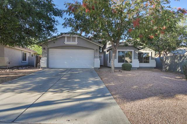 21115 E Camina Plata, Queen Creek, AZ 85142 (MLS #6160753) :: D & R Realty LLC