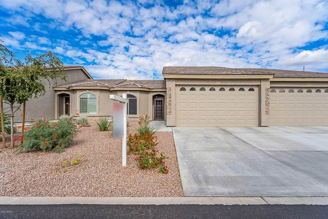 3117 S Signal Butte Road #479, Mesa, AZ 85212 (MLS #6160786) :: Brett Tanner Home Selling Team