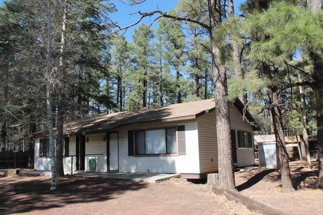 1482 A S Sharon Drive, Pinetop-Lakeside, AZ 85929 (#6160830) :: Long Realty Company