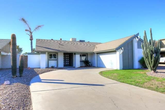 2533 E Larkspur Drive, Phoenix, AZ 85032 (#6160861) :: Long Realty Company