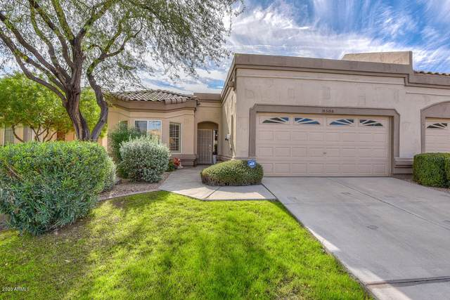 8503 W Oraibi Drive, Peoria, AZ 85382 (MLS #6160868) :: NextView Home Professionals, Brokered by eXp Realty