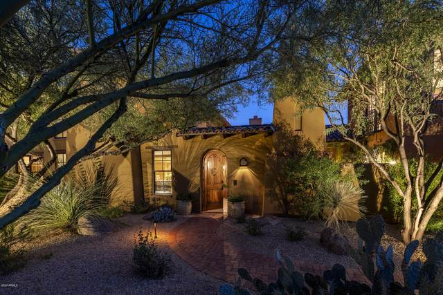 38703 N 104th Place, Scottsdale, AZ 85262 (MLS #6160869) :: Long Realty West Valley
