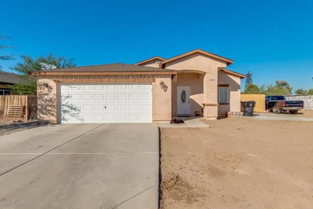 12420 W Whyman Circle, Avondale, AZ 85323 (MLS #6160891) :: NextView Home Professionals, Brokered by eXp Realty