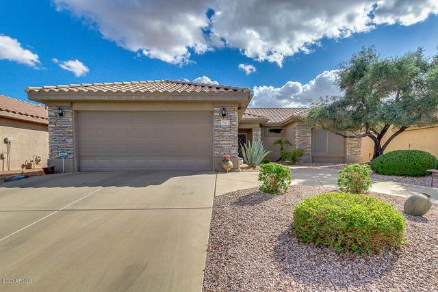 17611 N Thoroughbred Drive, Surprise, AZ 85374 (MLS #6160892) :: Long Realty West Valley