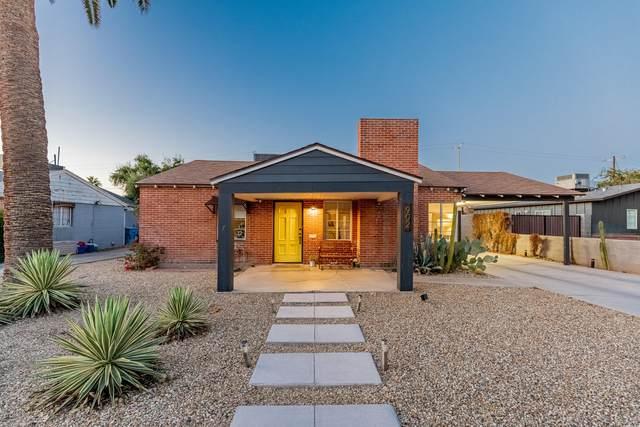 902 E Cambridge Avenue, Phoenix, AZ 85006 (MLS #6160894) :: The Property Partners at eXp Realty