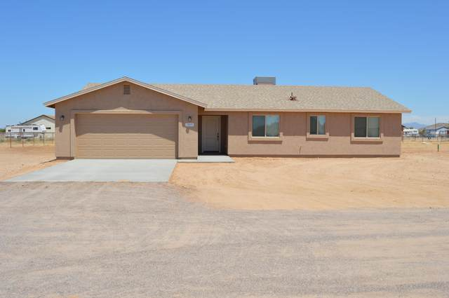 22716 W Sunland Avenue, Buckeye, AZ 85326 (MLS #6160900) :: The Daniel Montez Real Estate Group
