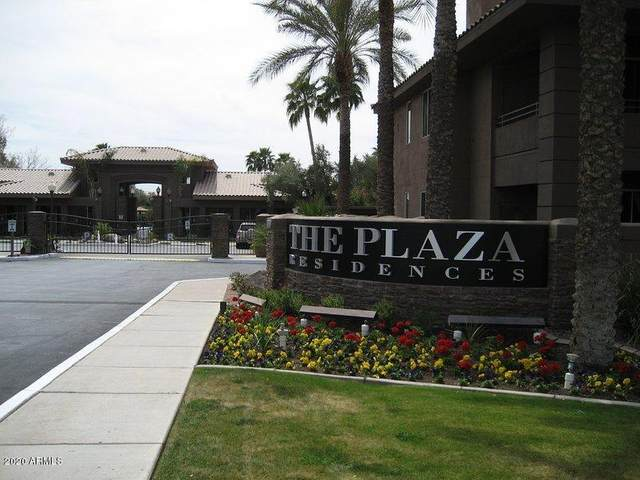 7009 E Acoma Drive #2083, Scottsdale, AZ 85254 (MLS #6160904) :: Long Realty West Valley