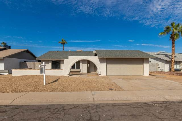 5730 W Libby Street, Glendale, AZ 85308 (#6160943) :: Long Realty Company